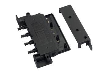 Przełączniki modułowe
