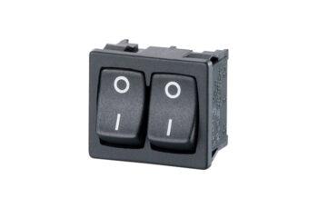 Переключатели клавишные