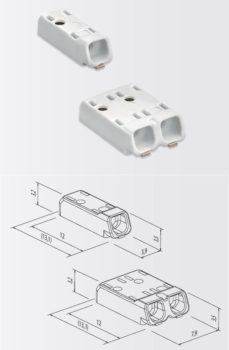 Microcon SMD 12