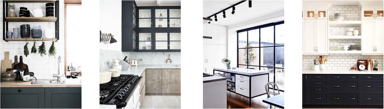 Beltrade: 4 kitchen trends for 2017