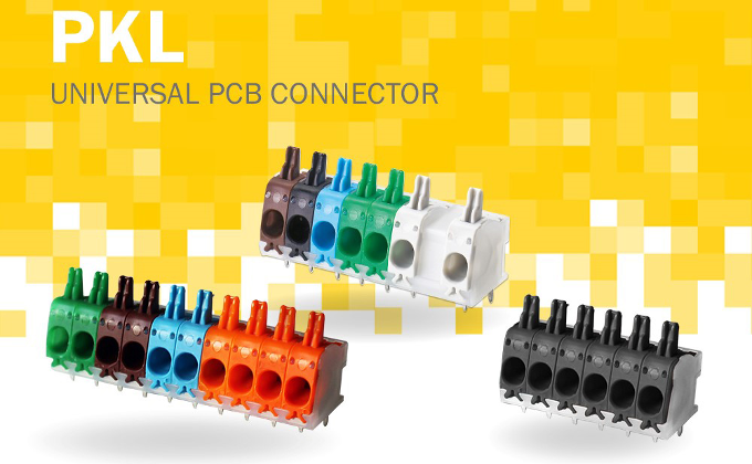Beltrade: Electro Terminal the colourful variety of PKL