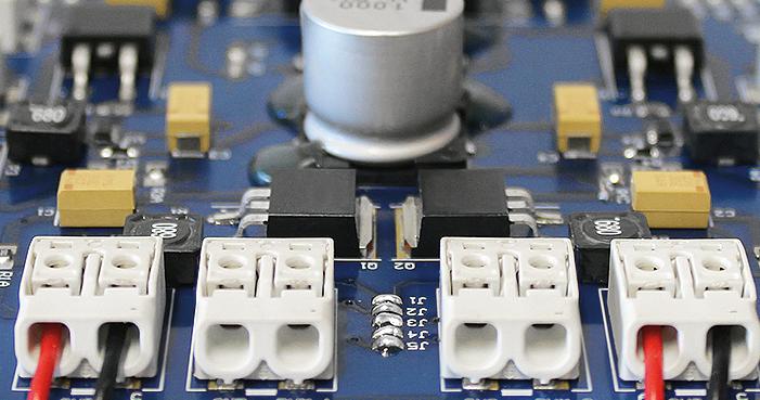 Beltrade Electro Terminal Application tips MICROCON SMDP