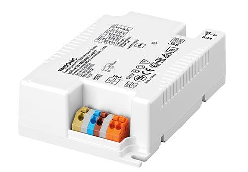 TRIDONIC Sterowniki LED do oświetlenia zewnętrznego