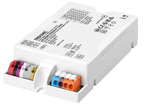 Tridonic LED драйверы для наружного освещения