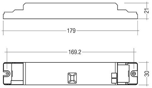 Beltrade:EM converterLED BASIC 50 V Kit