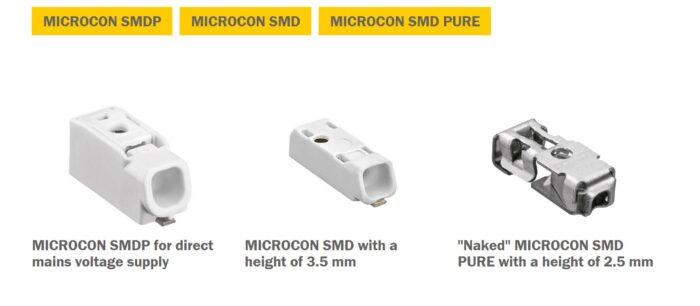 Electro Terminal : 3 причины выбрать SMT