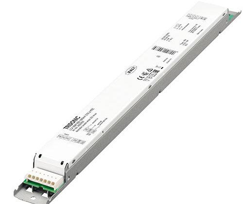 Технология Tunable White LED драйвер 85 Вт, 600–1800 мА DT8 lp PRE