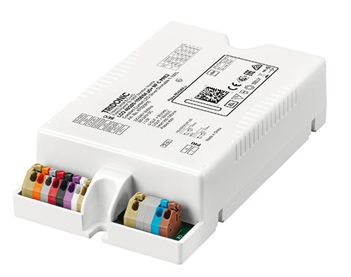 Tridonic: Zewnętrzny sterownik LED LCO NFC PRE3