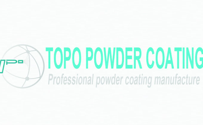 Beltrade:we sell with the brand TOPO POWDER COATING CO. LTD